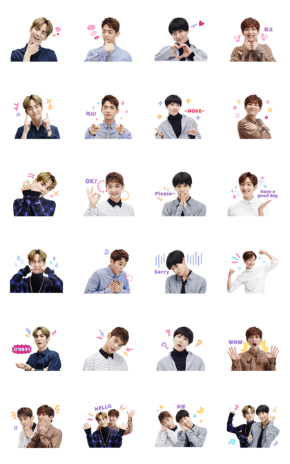 20181022 line stickers lists (8)