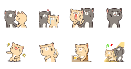 20181029 line stickers lists (17)