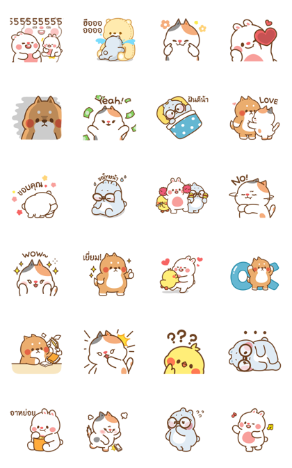 20181029 line stickers lists (8)