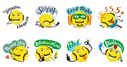 20181030 free line stickers (4)